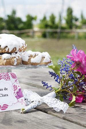 """Hazlo tú mismo: Descargable """"Sweet sweet bride"""" para los carteles de la mesa de dulces de la boda."""