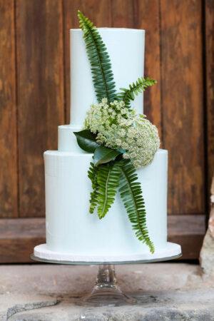 10 pasteles de bodas elegantes, sofisticados, rústicos y diferentes que son tendencia.