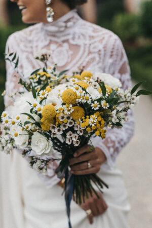 Estos son los tipos ramos de novias que más se llevan y los estilos que son tendencia.