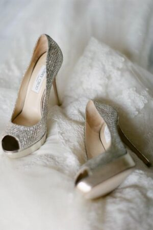 We love! Jimmy Choo 'Bridal Collection' 2012.