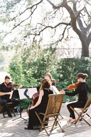 10 consejos para elegir la música que sonará en la ceremonia religiosa de vuestra boda.