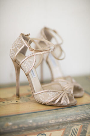We love! Jimmy Choo 'Bridal Collection' 2013.