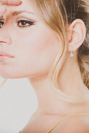 Romántica, boho chic y sixties, tres estilos para inspirar tu look de maquillaje y peluquería.