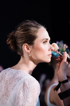 10 razones para confiar el maquillaje de la boda a un maquillador profesional.