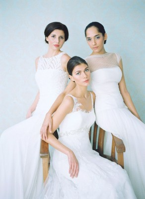 Dreamy bride · Tendencias de Bodas Magazine