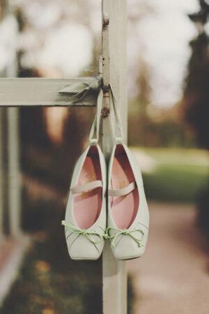 De pompones y (pretty) bailarinas.