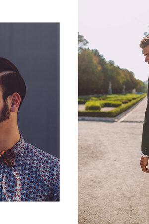 Groom style: cinco estilismos (del clásico al hípster) para vestir en bodas de día.