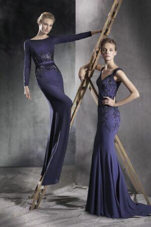 Pronovias Cocktail 2015, y sus elegantes vestidos para invitadas y madrinas de boda.