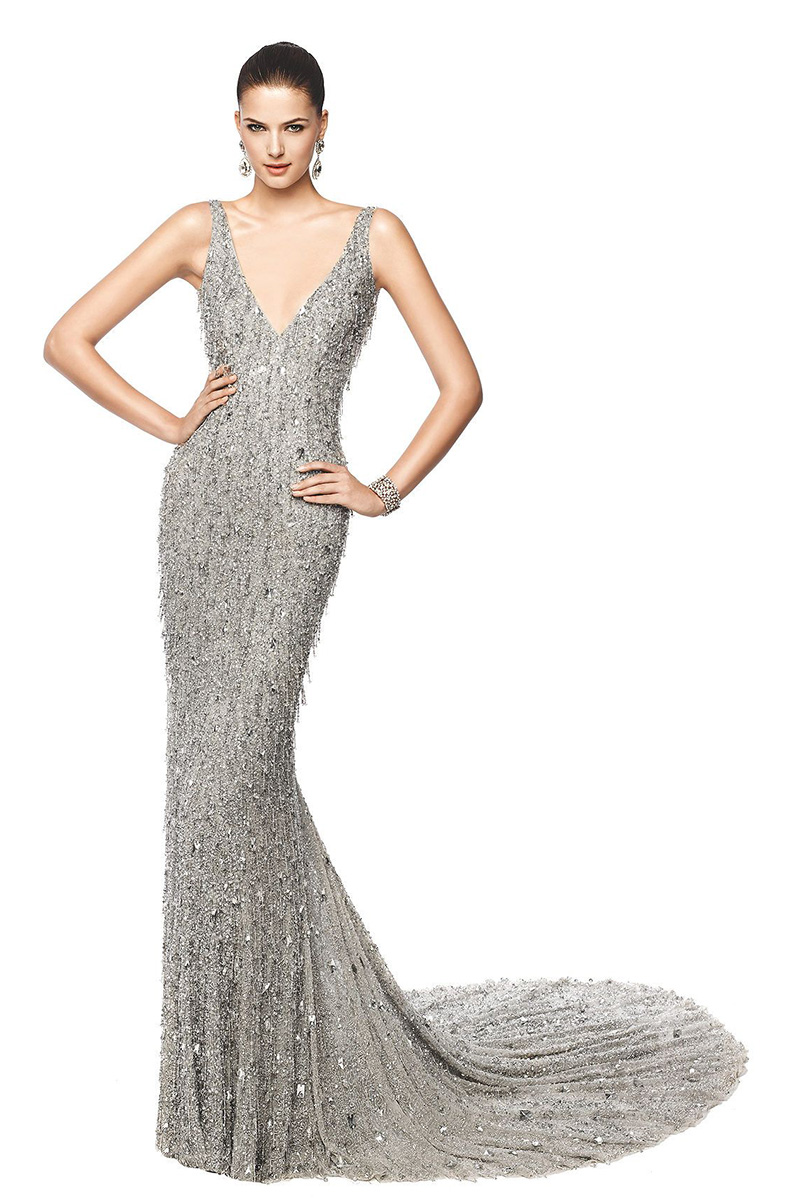 Pronovias Cocktail 2015