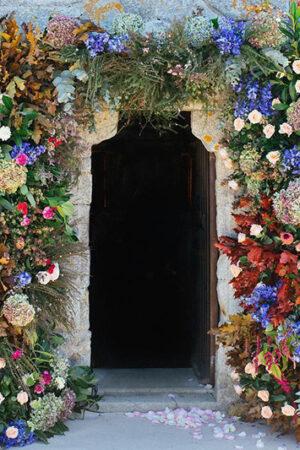 10 floristerías (para tu boda) en Madrid.