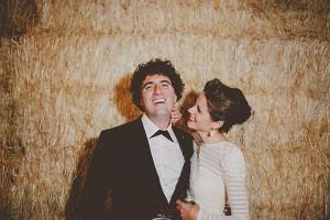 La boda rural con estilo de Alberto y Maria José en Murcia