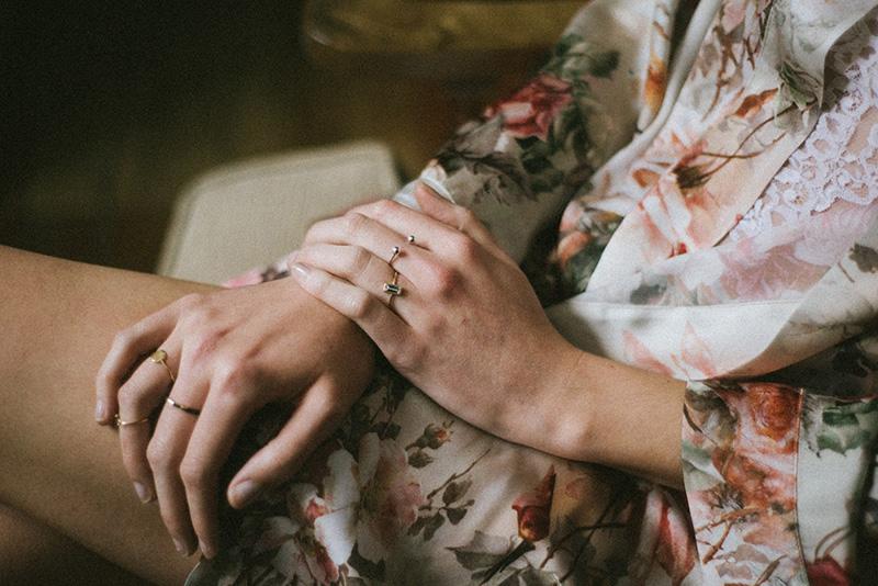 Ideas para los preparativos de la novia