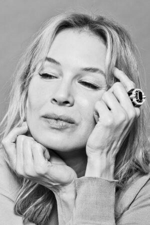 Renée Zellweger y los errores que no debes cometer en tu maquillaje de novia.