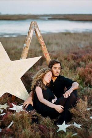 … si me regalas una estrella, llámala amor.