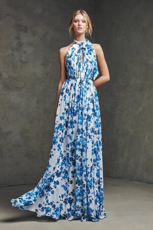 Pronovias, colección 2016 de vestidos de fiesta.