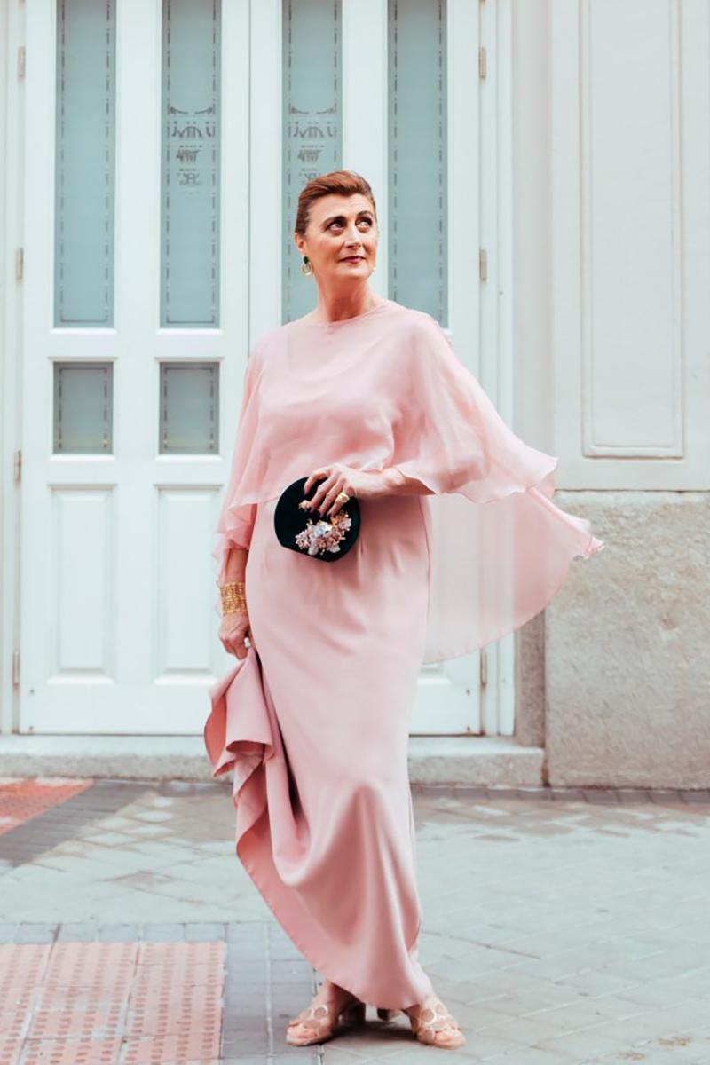 Alquiler de vestidos y complementos para invitadas
