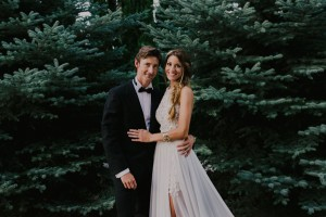 La boda con estilo de Eva Alonso y Juan Carlos Ferrero en Bocairent.