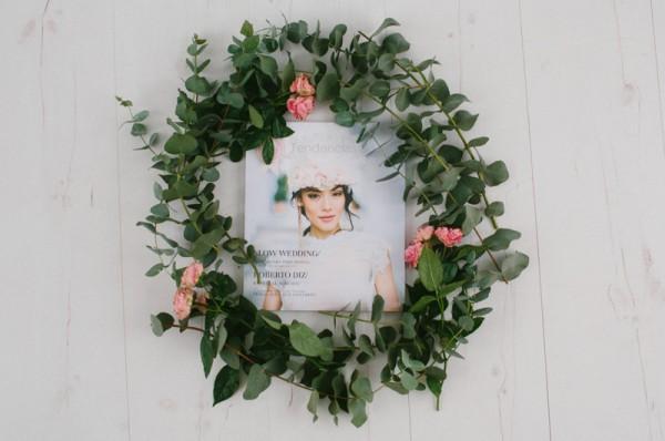 Revista alternativa para novias diferentes · Tendencias de Bodas Magazine