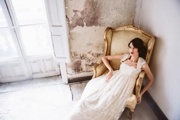 Inspiración para novias · Tendencias de Bodas Magazine