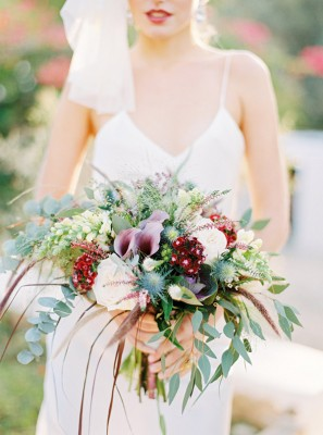 Style shoot : Slow bride : Ana Lui Photography : Tendencias de Bodas Magazine