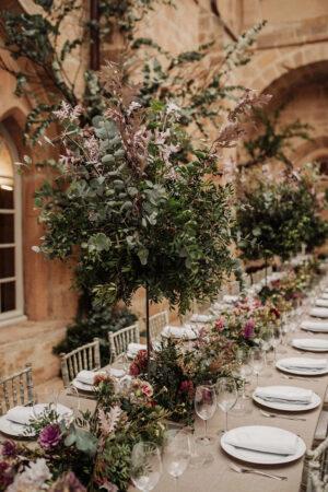 ¿Qué necesitas para organizar una boda (en el norte de España) con éxito?