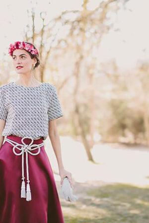 18 vestidos para invitadas que inspirarán tu próximo look de boda de día.