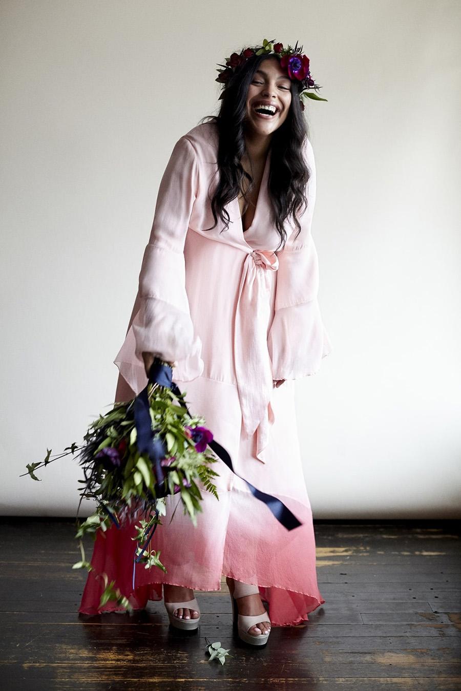 Vestidos Para Novias Plus Size Tallas Grande Tendencias De Bodas Magazine Blog
