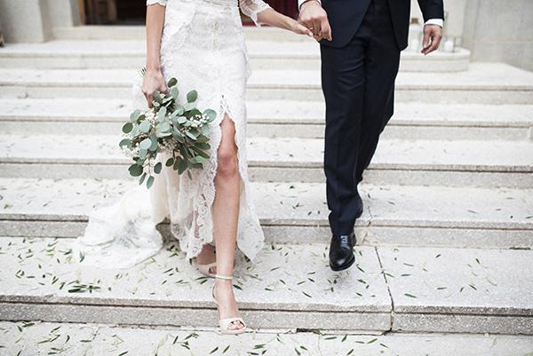 Boda mediterránea : Slow wedding : Lara Lopez Fotografía : Tendencias de Bodas Magazine