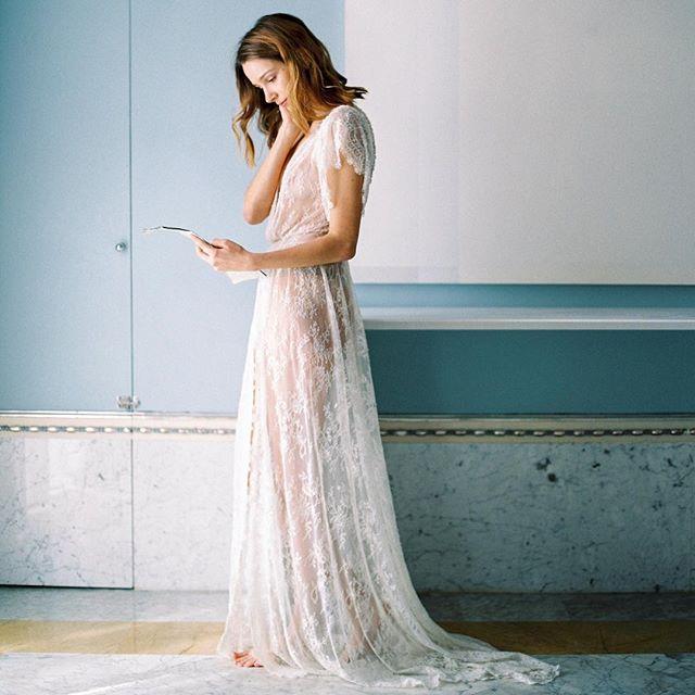 Bridal inspiration.