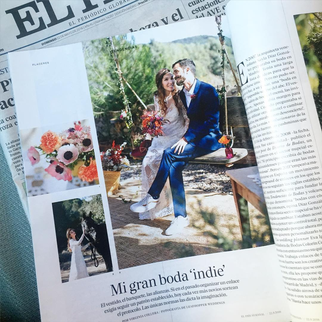 tendencias-de-bodas-magazine--prensa--el-pais-semanal-Bodas-Colorin