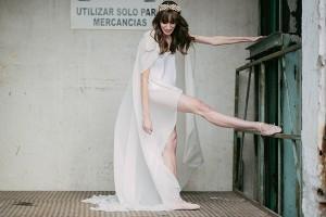 Inspiración: Bella ballerina.