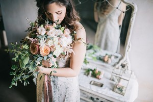 Slow wedding inspiration: La higuera (I)