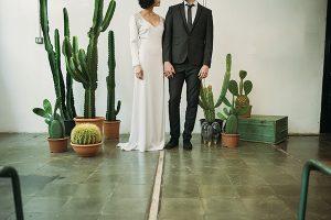 Inspiración: Cactus and love.