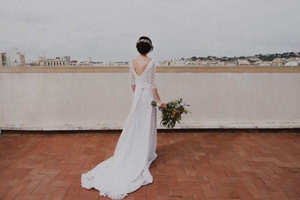 Fotografía de boda de Norwud · Tendencias de Bodas Magazine