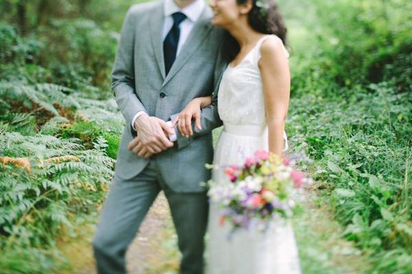 Organic slow wedding in Galicia · Tendencias de Bodas Magazine