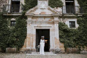 Para 'greenery', Asturias. Tres lugares asturianos dónde casarte con encanto.