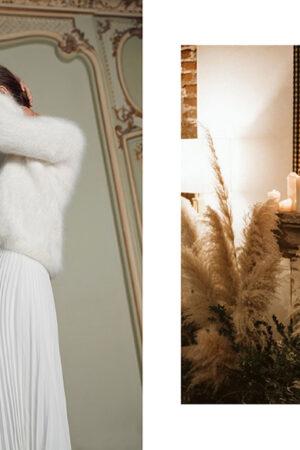 Reina de las nieves: ¿Y si nos casamos en invierno?