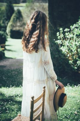 Inspiración slow bride · Fotografía, Noire et blanche · Tendencias de Bodas Magazine