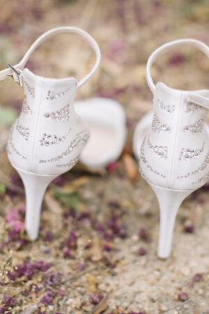 Cada novia a sus zapatos.