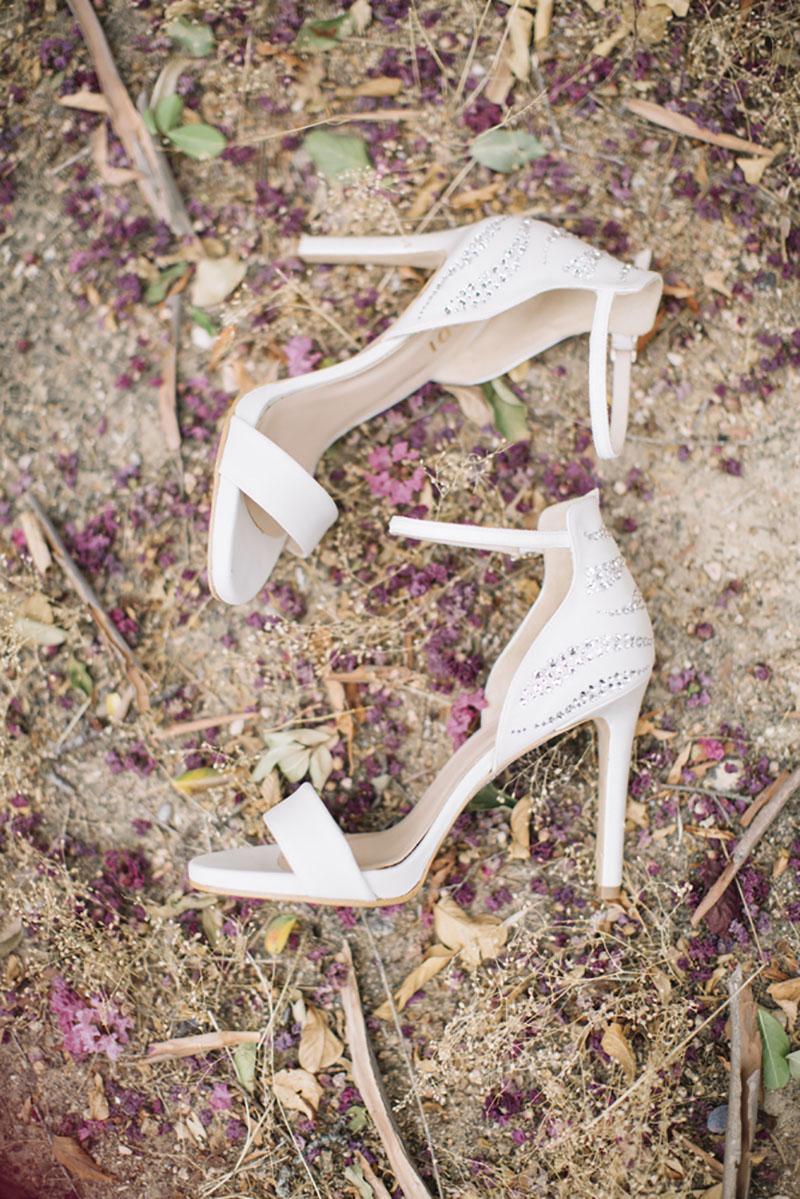 Zapatos para novias #TBeditoriales