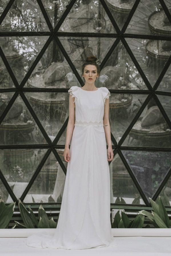 Vestidos de novia de Beba's Closet – Tendencias de Bodas Magazine