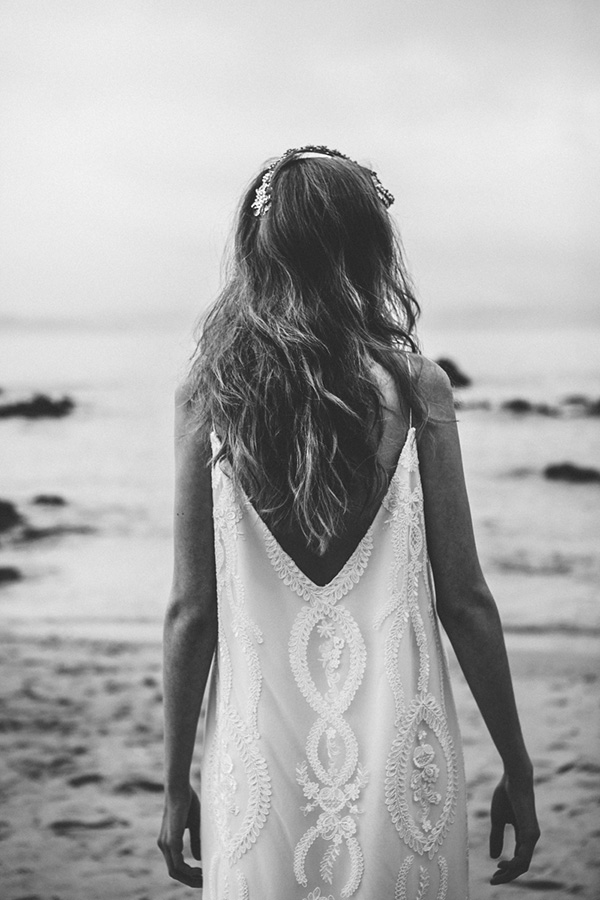 Vestidos de novia de Boüret – Tendencias de Bodas Magazine
