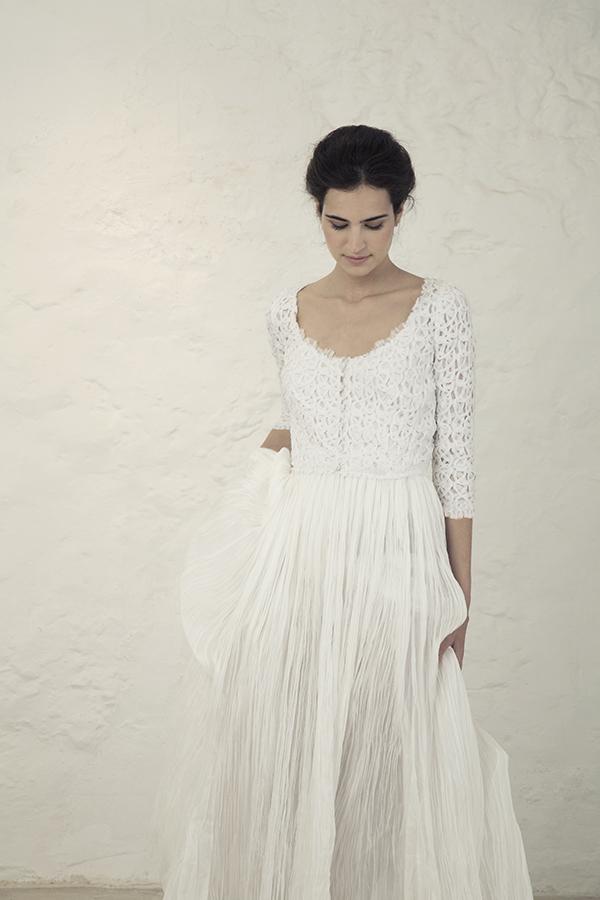Vestidos de novia de Cortana – Tendencias de Bodas Magazine
