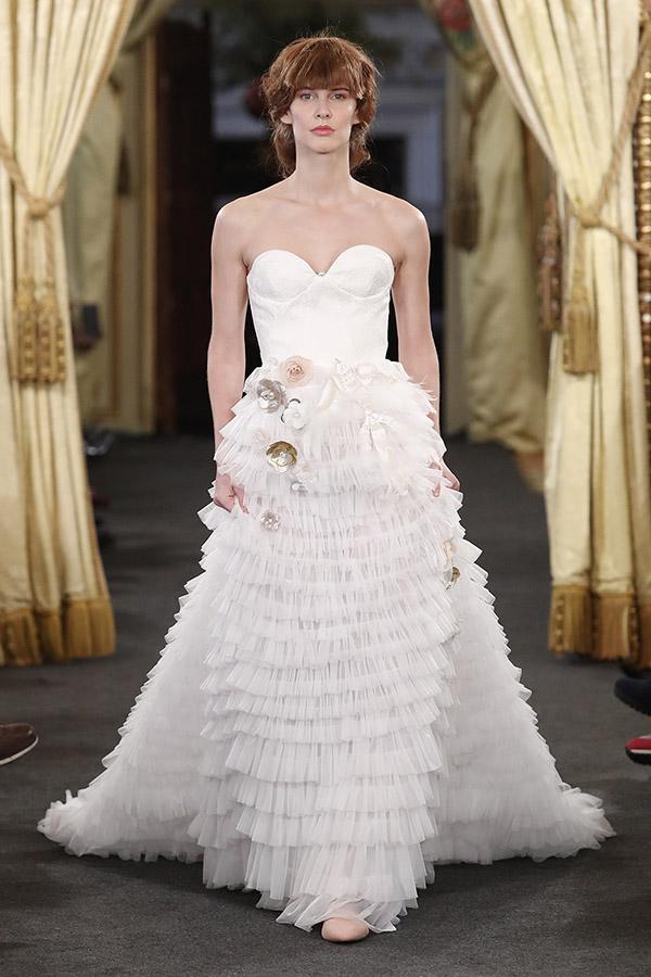 Vestidos de novia de Franco Quintans – Tendencias de Bodas Magazine