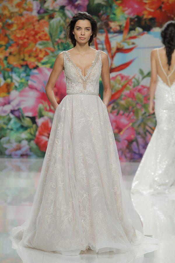 Vestidos de novia de Galia Lahav – Tendencias de Bodas Magazine