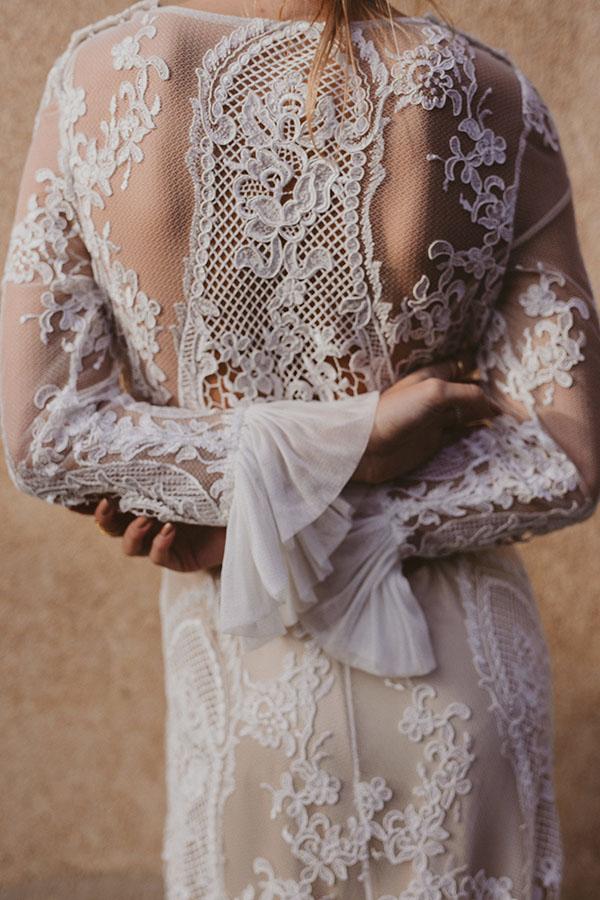 Vestidos de novia de Imma Clé – Tendencias de Bodas Magazine