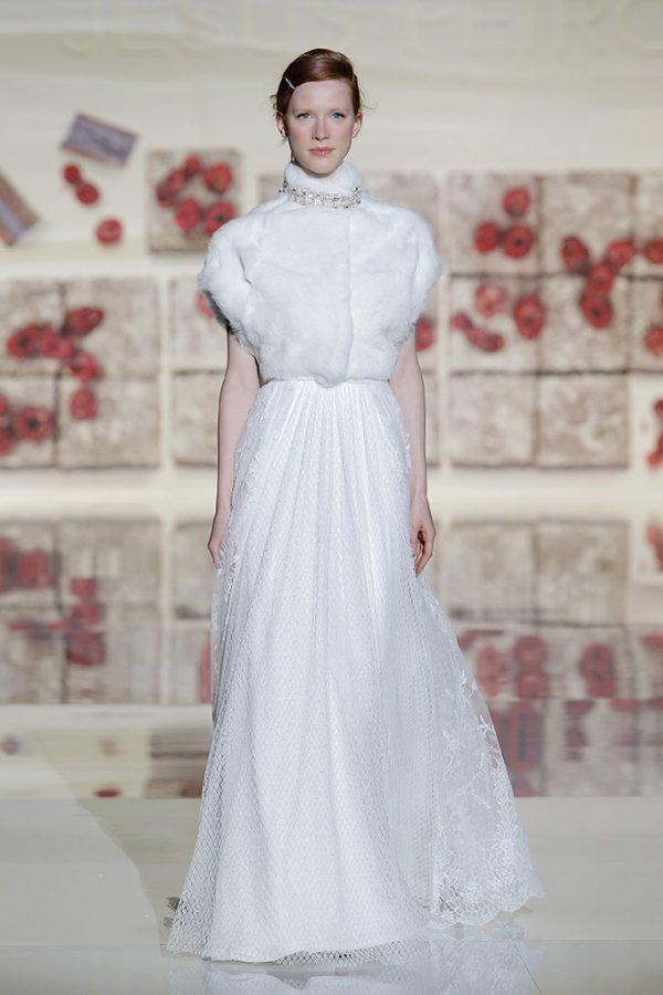 Vestidos de novia de Jesús Peiró – Tendencias de Bodas Magazine