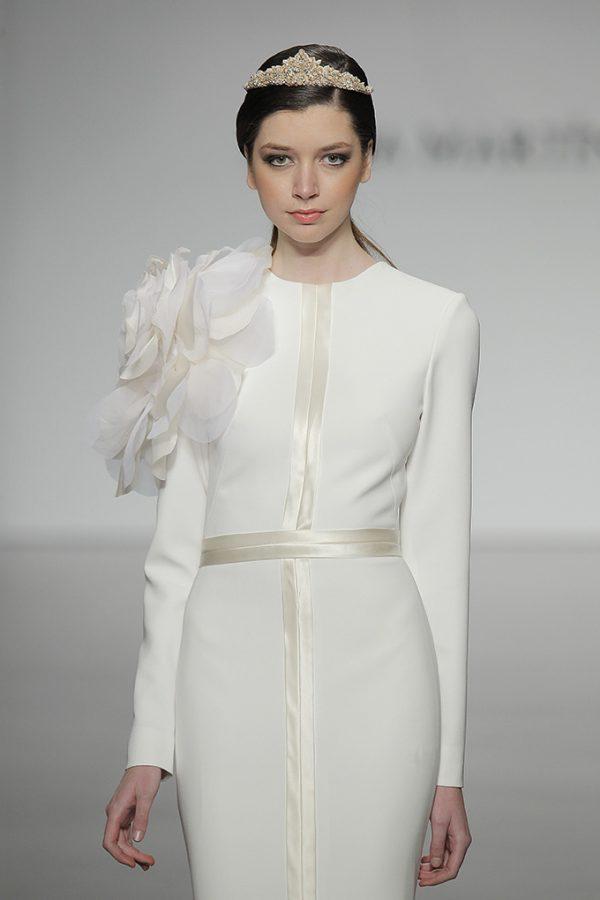 Vestidos de novia de Juana Martín – Tendencias de Bodas Magazine