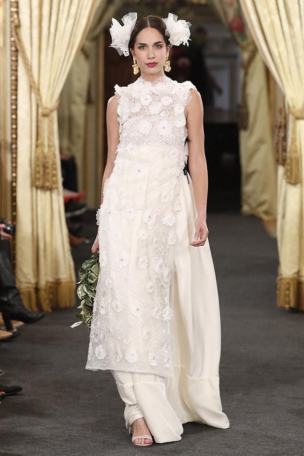Vestidos de novia de Juana Rique – Tendencias de Bodas Magazine