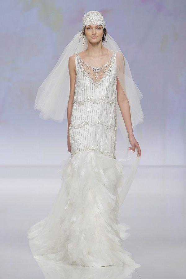 Vestidos de novia de Marylise & Rembo Styling – Tendencias de Bodas Magazine